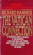 The Vatican Connection Book
